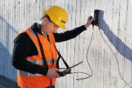 Геодезический мониторинг конструкций, зданий и сооружений