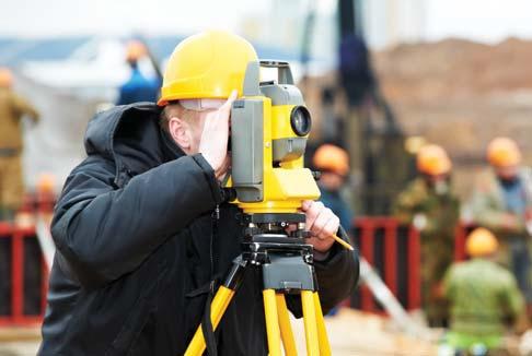 Геотехнический мониторинг зданий и сооружений