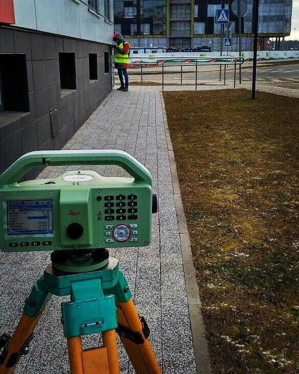 Что включает в себя геотехнический мониторинг?